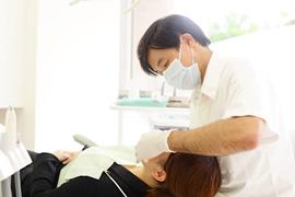 根幹治療 重度の虫歯でも歯を残したいのイメージ